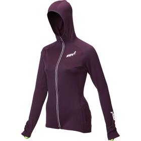 inov-8 Technical Mid FZ Hoodie Women purple